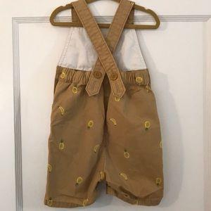 Hanna Andersson Bottoms - Hanna Andersson Overalls, Size 85